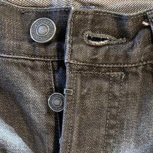 All Saints Men's Iggy Jeans